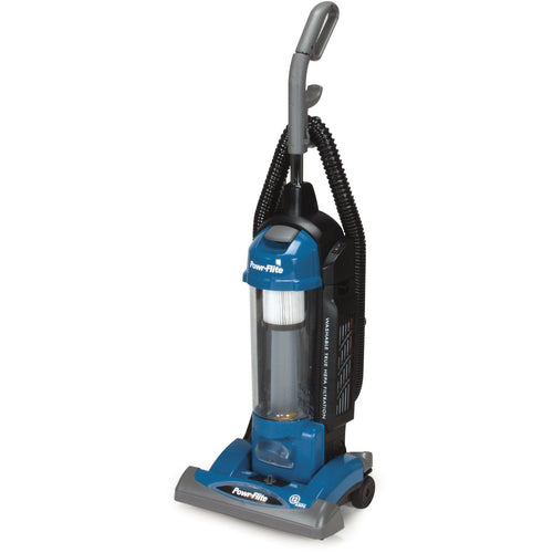 Dark Slate Blue Upright HEPA Vacuum 15