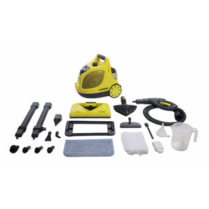 Primo Steam Cleaning System, Vapamore MR-100