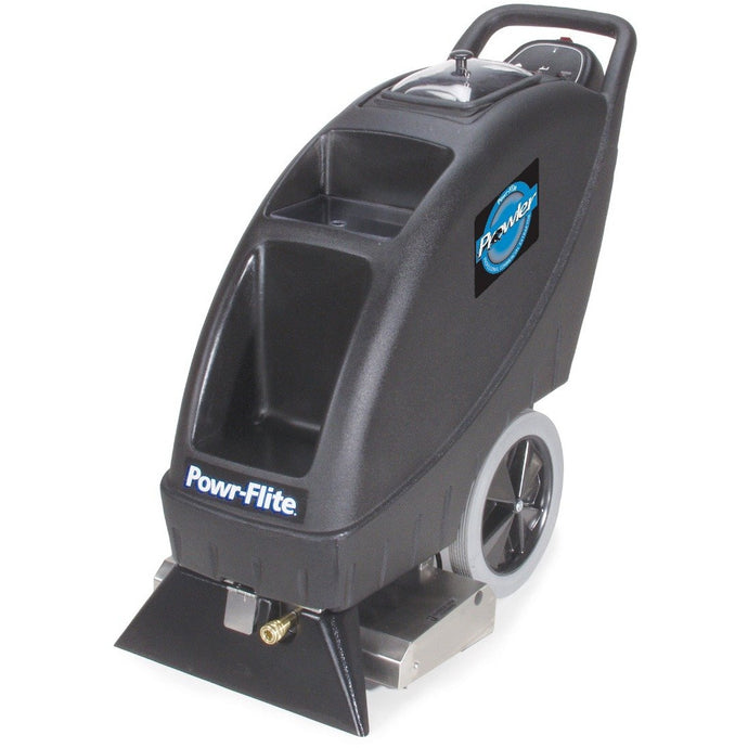 Dim Gray 9 Gallon Self-Contained Prowler Carpet Extractor