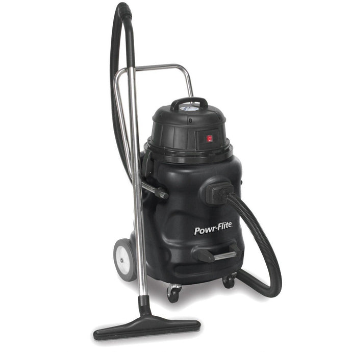Dark Slate Gray 20 Gallon Wet/Dry Vacuum - With Poly Tank and Tool Kit