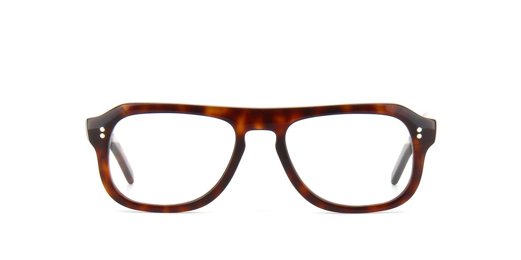 Cutler and Gross 0822 DT01 Dark Turtle Glasses
