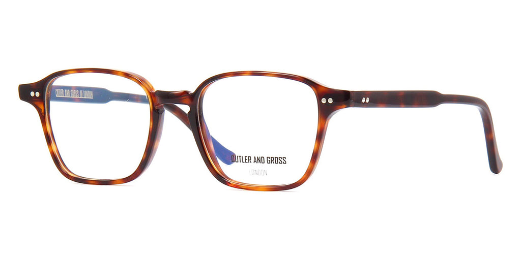 Cutler and Gross 1360 02 Dark Turtle