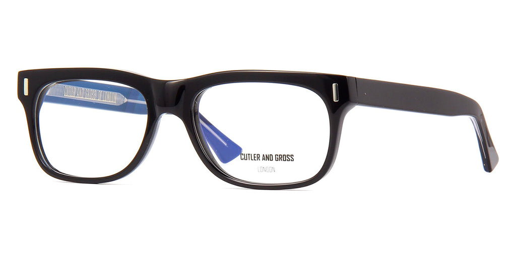 Cutler and Gross 1362 01 Black