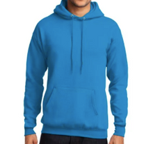 Load image into Gallery viewer, Adult House HOODIE - BLUE St. John House of Faithfulness