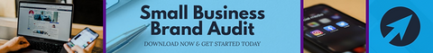 Small Business Brand Audit