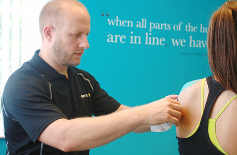 Rich Moore Osteopath