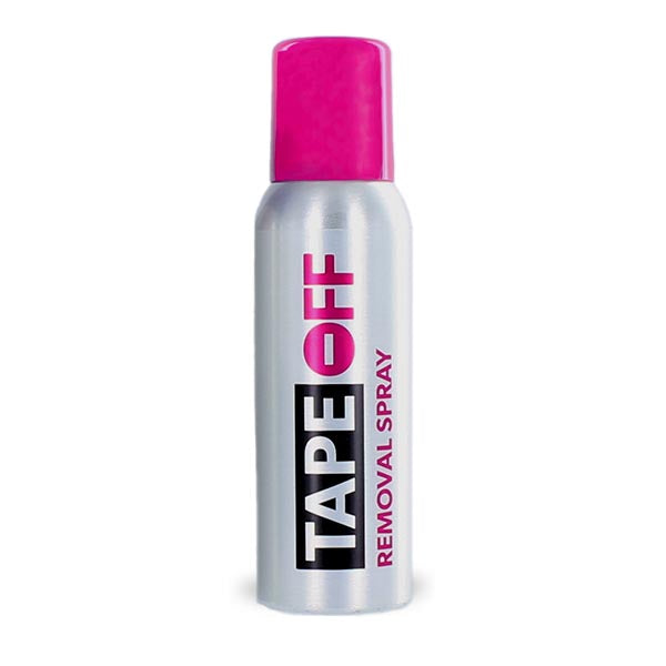 TAPE OFF REMOVAL SPRAY - 100ml