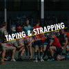 WORKSHOP - TAPING & STRAPPING FOR TEAM SPORTS
