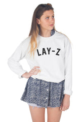 Lay-z Sweater