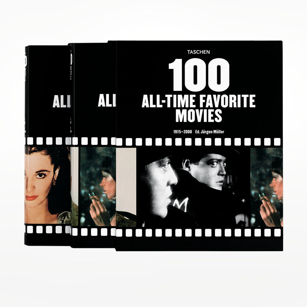100 All Time Favourite Movies