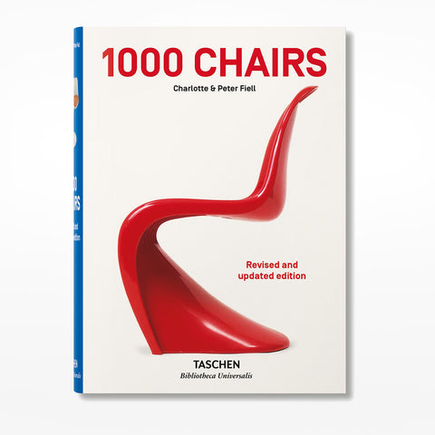1000 Chairs: Revised and Updated Edition