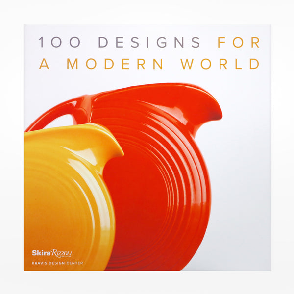 100 Designs for a Modern World