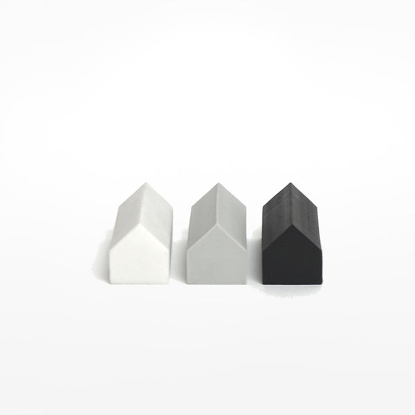 Little House Erasers