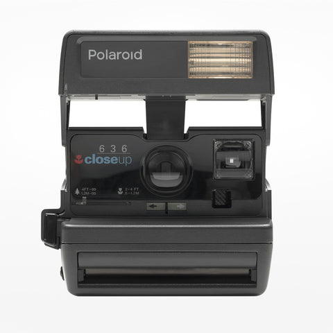 Polaroid colour film for SX-70 camera