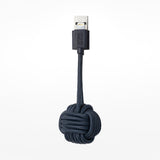 Native Union Key charging cable marine