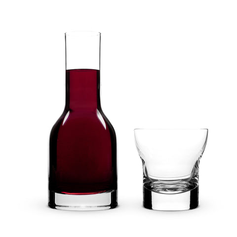 John Pawson wine glass