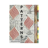 Patterns: Inside the design library. Designers including; Boden, Calvin Klein, Clinique and Nike look to the Design Library, the world's largest archive of surface design. Phaidon