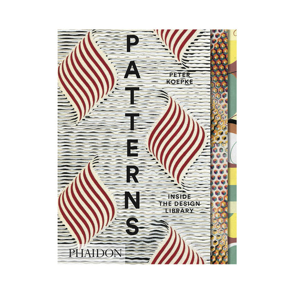 Patterns: Inside the design library
