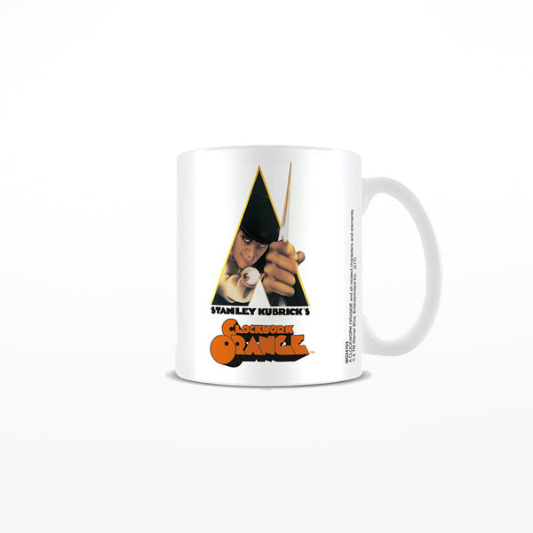A Clockwork Orange Dagger Mug
