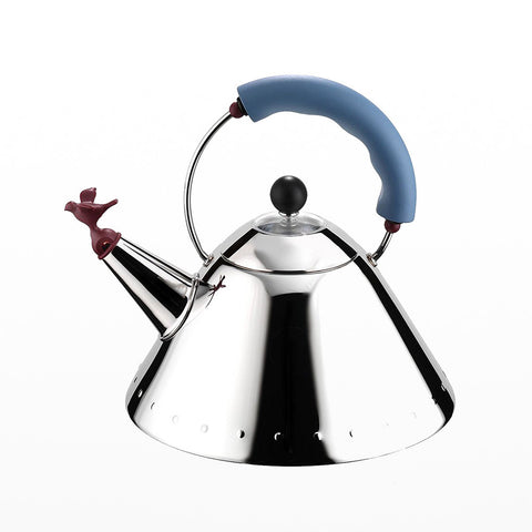 Alessi 9093 hob kettle