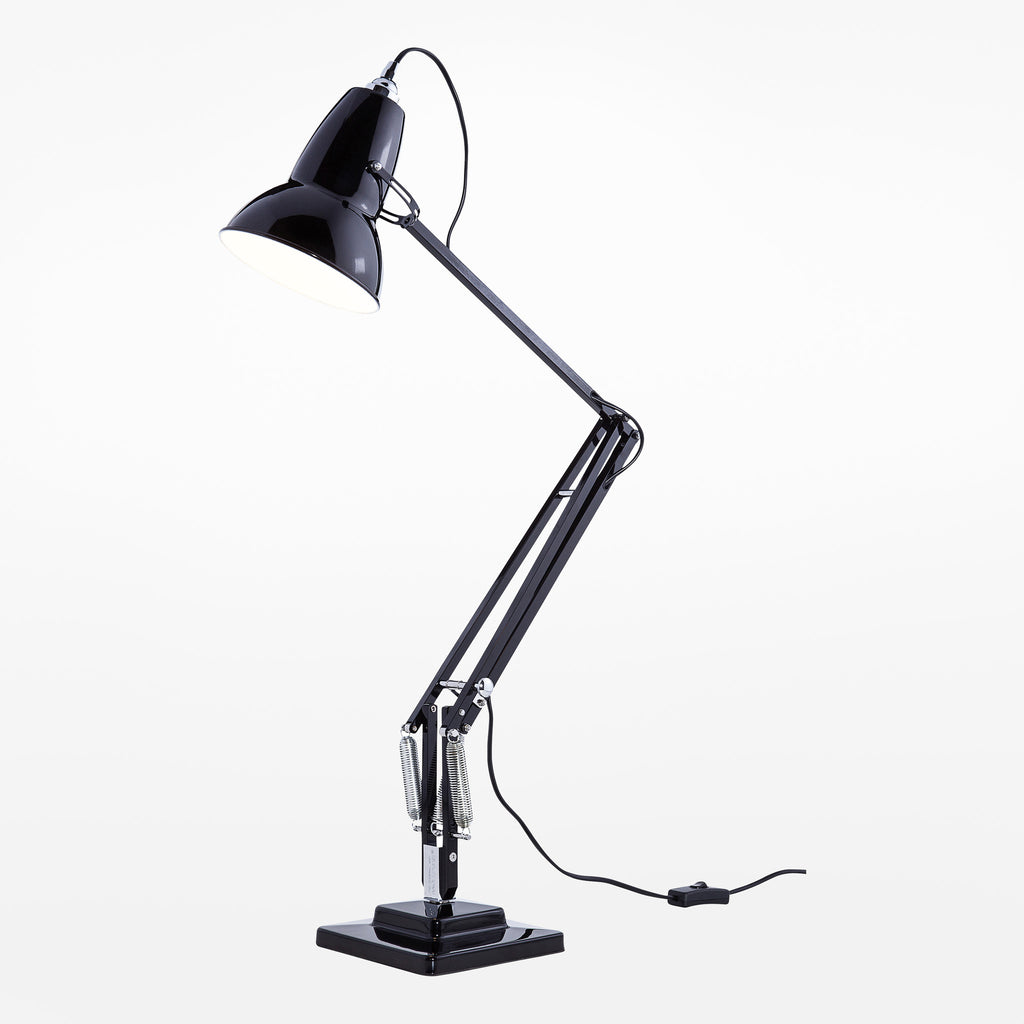 Anglepoise Original 1227 desk lamp - black