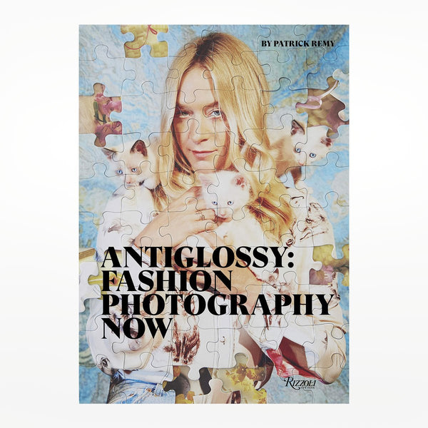 AntiGlossy: Fashion Photography Now