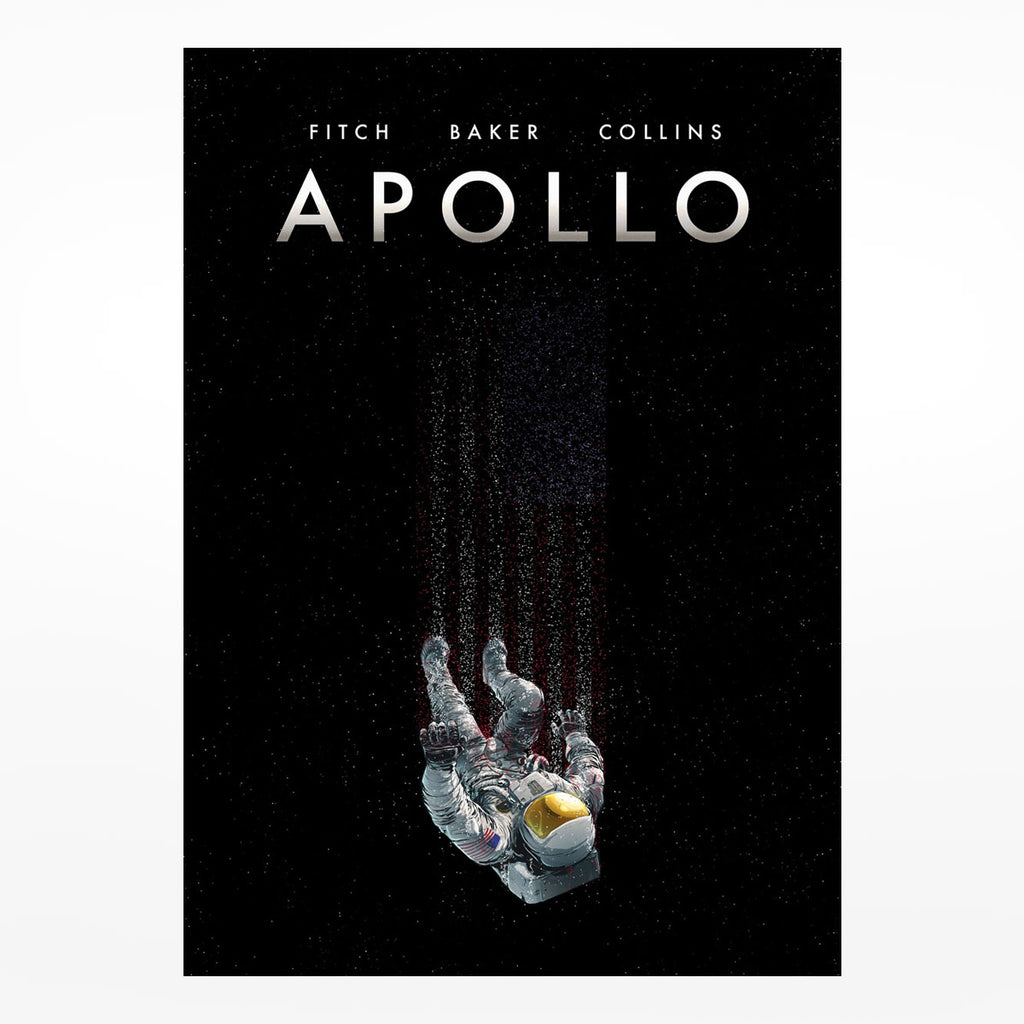 Apollo: A Graphic Novel