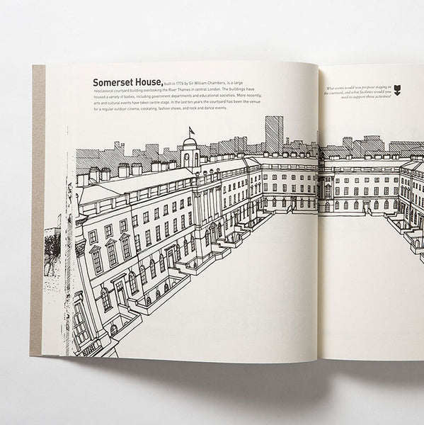 Archi-Doodle: An Architect's Activity Book