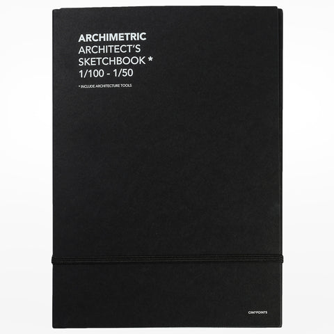 Archimetric Architects Sketchbook