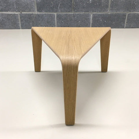 Juno Chair - Mustard (Ex-display)