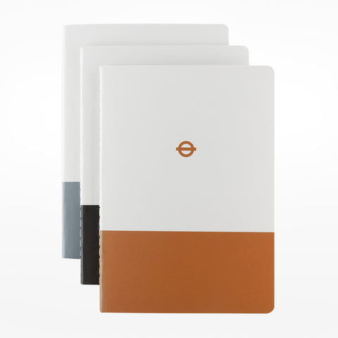 Piccadilly Line Passport Holder