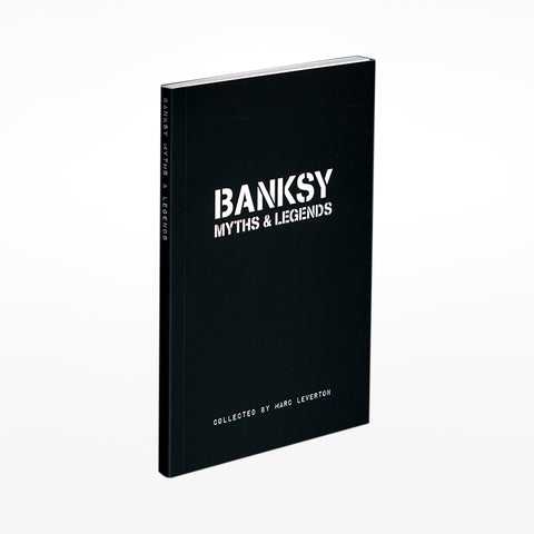 Banksy: Myths & Legends - Volume 1 & 2