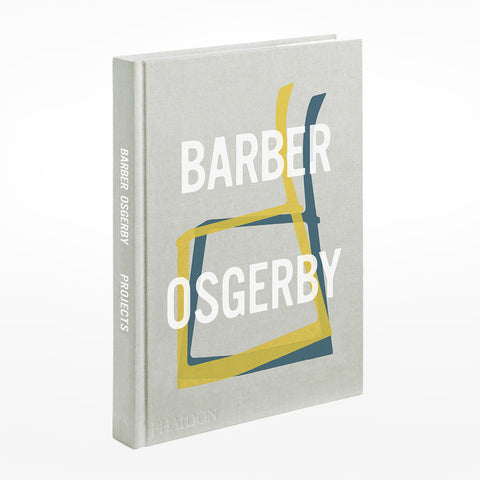 Barber Osgerby, Projects - signed copy