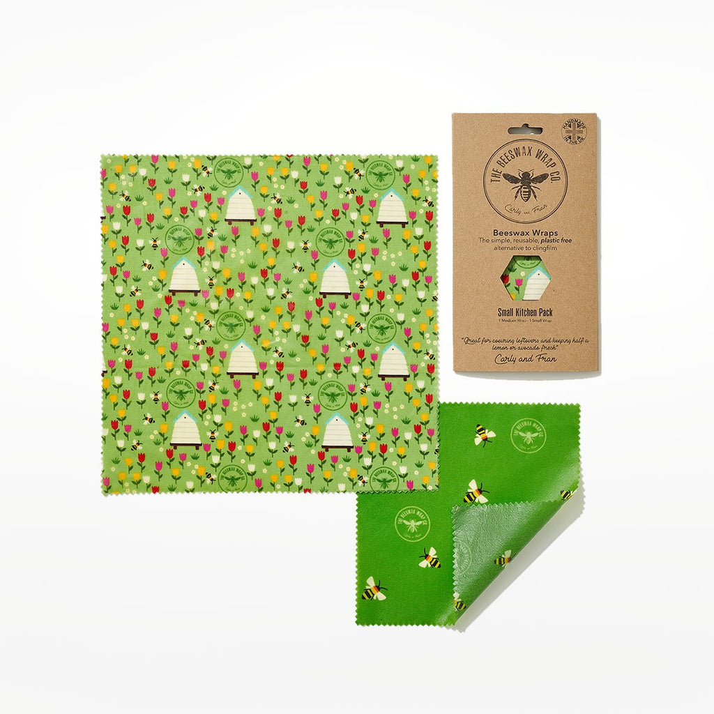 Beeswax Kitchen Pack - Meadow