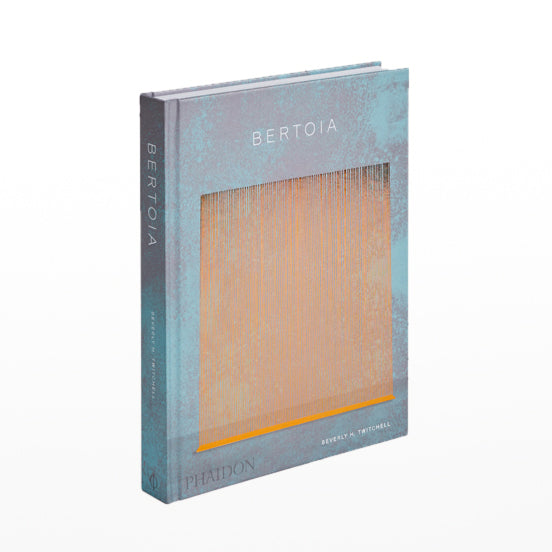 Bertoia: The Metal Worker