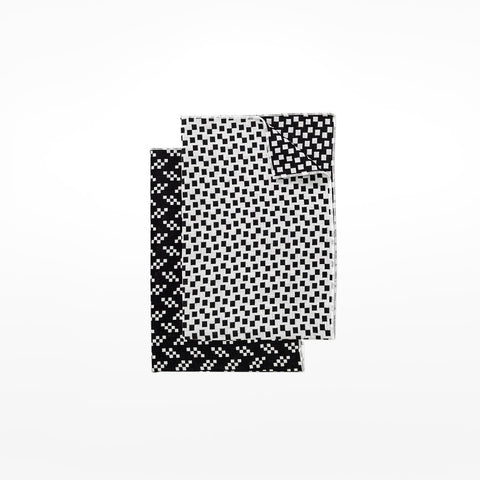 Bitmap Tea Towels