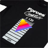 Forces Creative VHS F120 T-Shirt