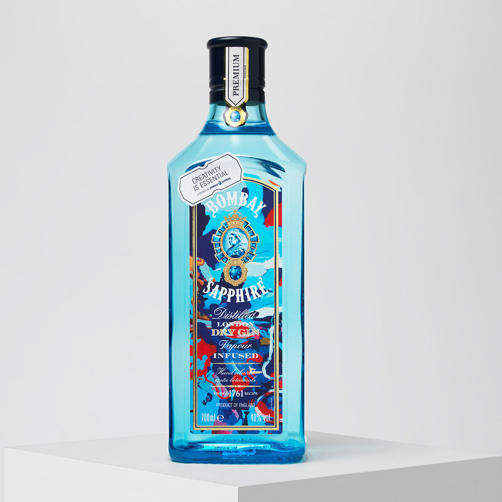 Bombay Sapphire Dry Gin (700ml) - SOLD OUT