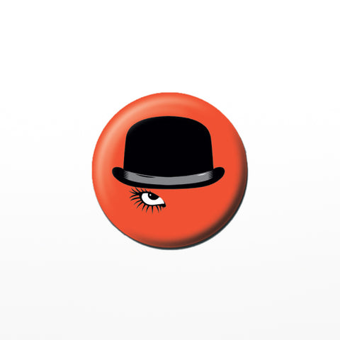 A Clockwork Orange Alex Badge