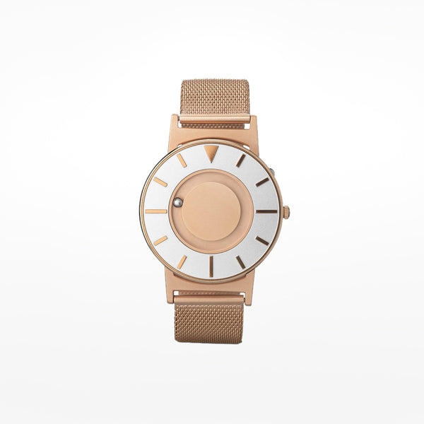 Bradley mesh watch