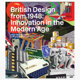 British Design from 1948