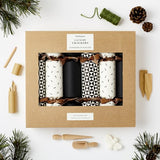Katie Leamon Christmas Crackers - confetti