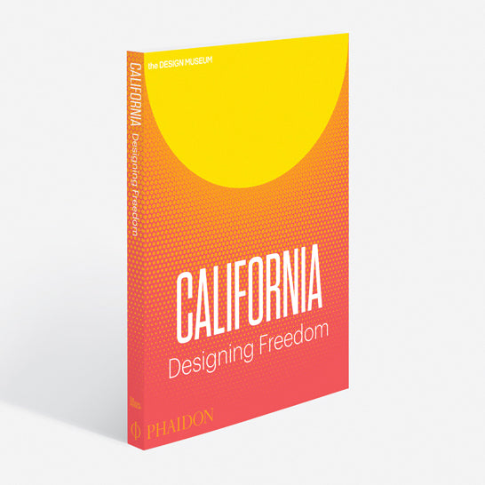 California Designing Freedom catalogue