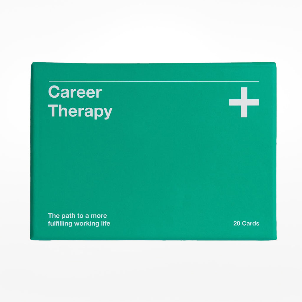 Career Therapy Cards
