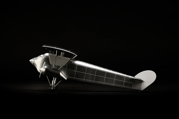 Cartier Model Airplane