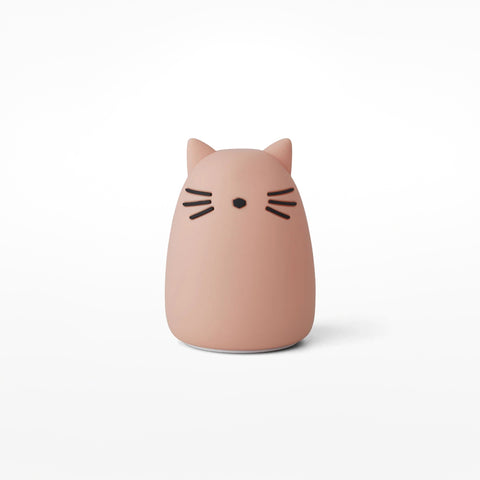 Children's Silicone Cat Cup