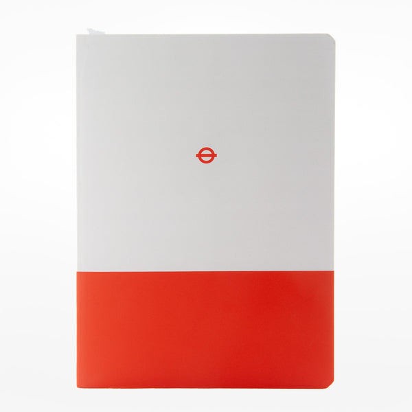 Central Line Notebook