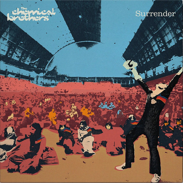 The Chemical Brothers: Surrender (2LP)