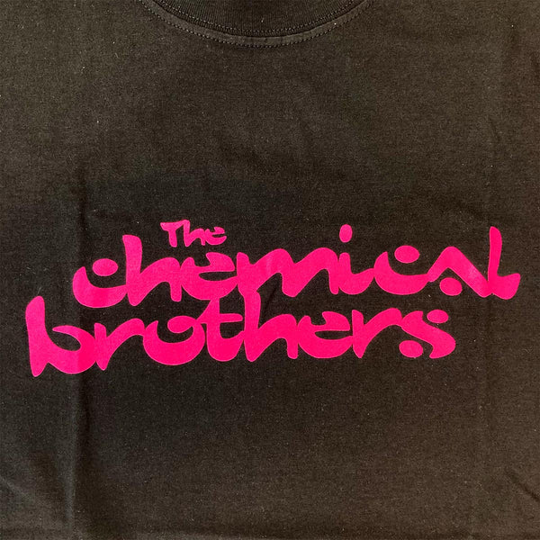 The Chemical Brothers Logo T-Shirt