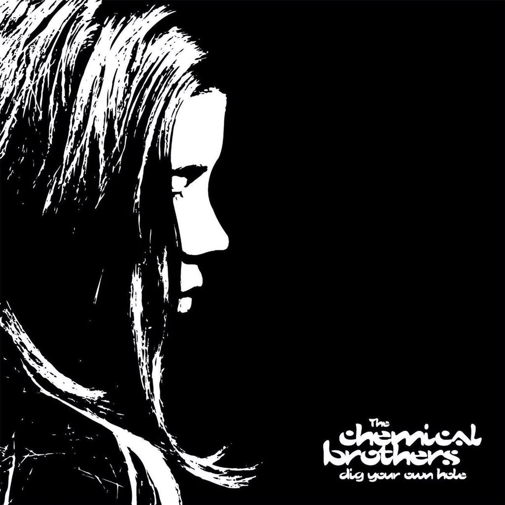 The Chemical Brothers: Dig Your Own Hole (2LP)